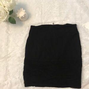 Carmen size 4 skirt with back zipper